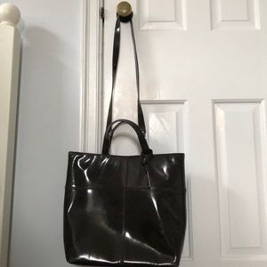GUCCI rare and authentic leather handbag